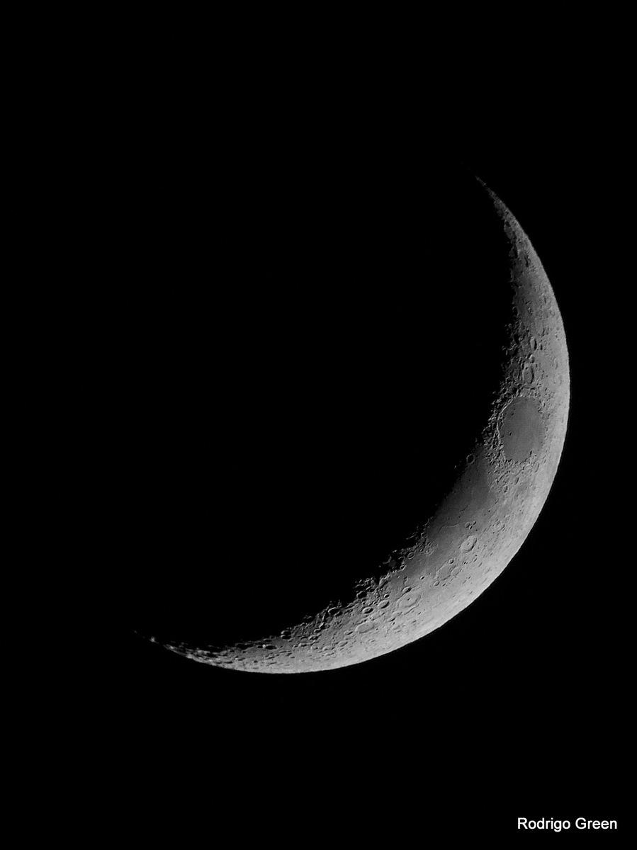 Luna 8 de agosto