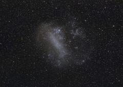 Nube Mayor de Magallanes