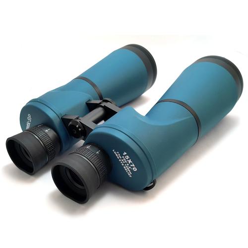Observación astronómica con binoculares - PRINCIPIANTES -