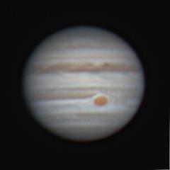 Jupiter 18-04-04