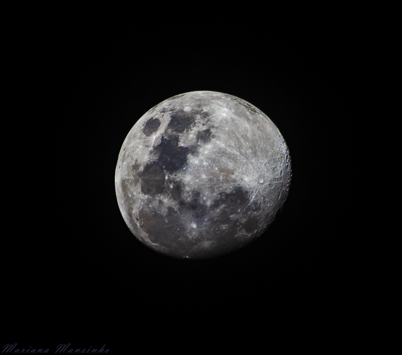 Luna Mineral 2
