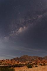 Via Lactea - Los Colorados - Salta II