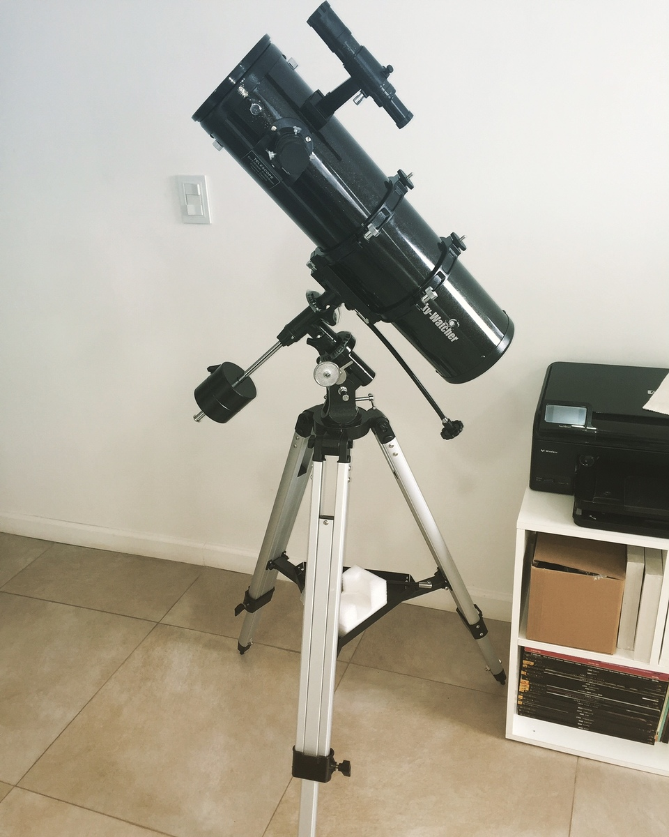 Sky-Watcher Explorer 130P