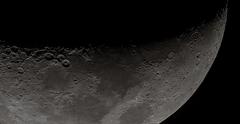 Pedazo de Luna del 08-08-2016