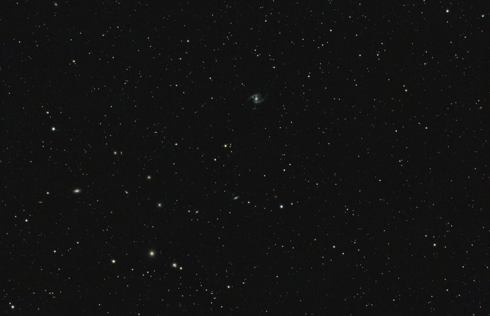NGC1365 (campo amplio)