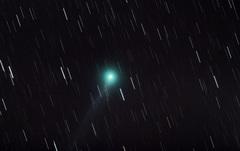 Cometa LEMMON