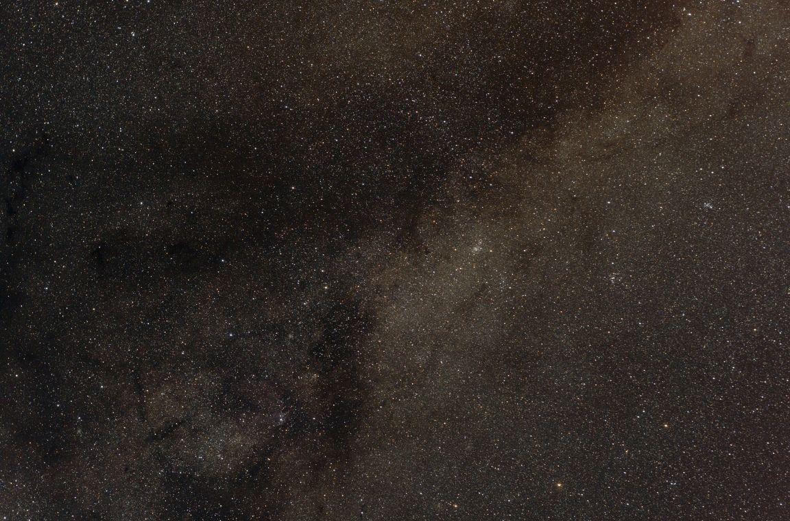 Constelación de Norma - Campo Amplio