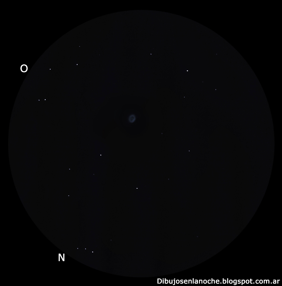 Messier 57