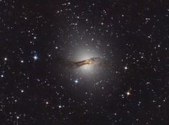 Centaurus A - NGC5128