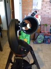 Celestron AstroFi 102 mm Mak