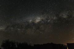 Centro galáctico 2