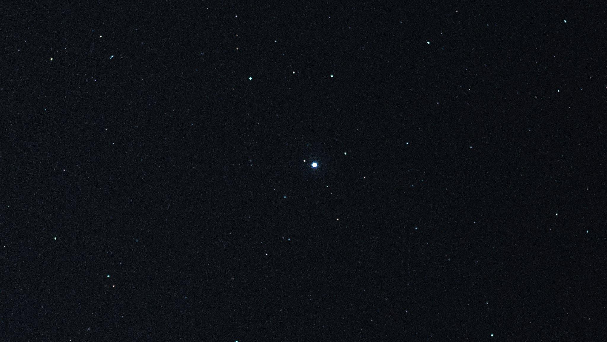 Alfa Carinae