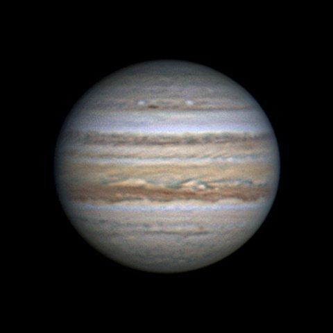 Segundos Júpiter - 29-04