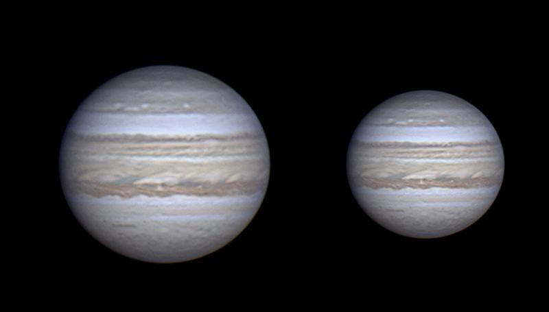 Primeros intentos WJ Júpiter - Reprocesado 08-04