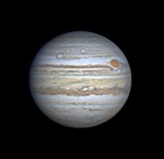 Primeros Júpiter 08-04