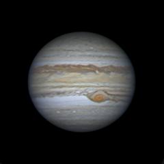 Fotos planetarias