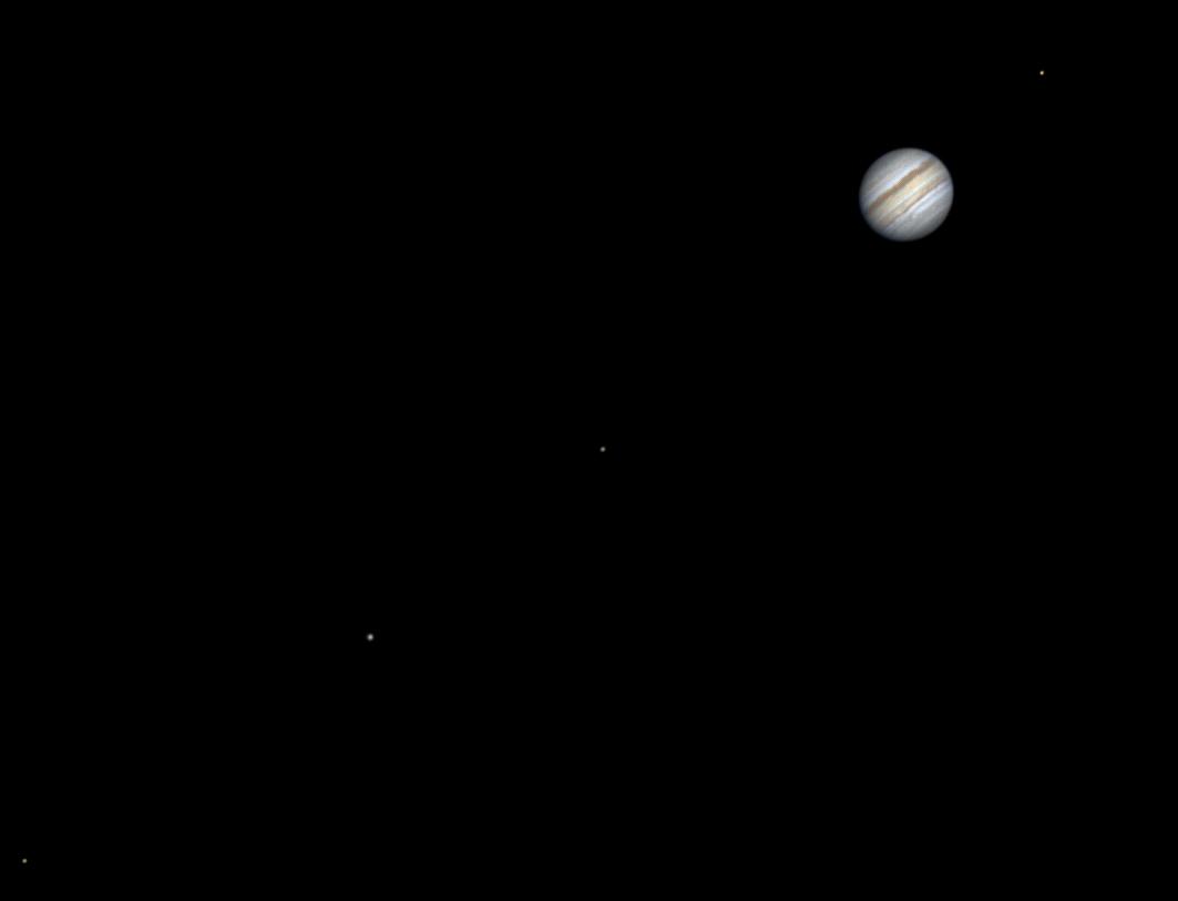 Retrato Joviano 06/08
