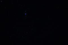 Cinturón de Orion